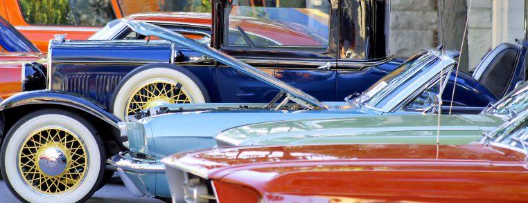 Klassiske biler